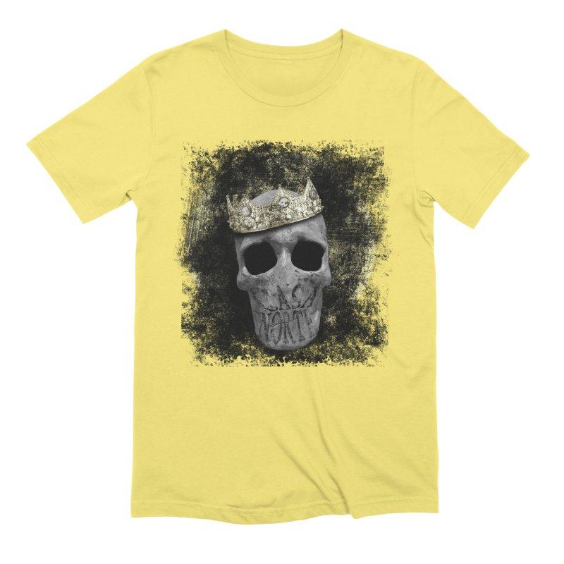 CasaNorte - Smile Men's Extra Soft T-Shirt by CasaNorte's Artist Shop