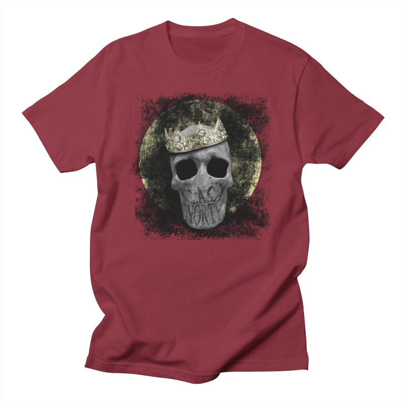 CasaNorte - Smile Women's Regular Unisex T-Shirt by Casa Norte's Artist Shop