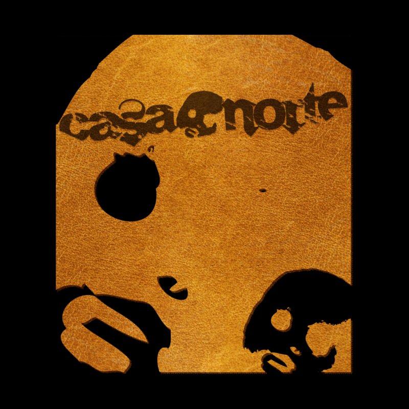 CasaNorte - Leather   by CasaNorte's Artist Shop