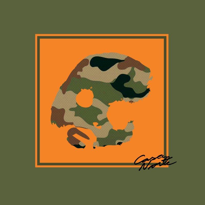 CasaNorte - Orange by CasaNorte's Artist Shop