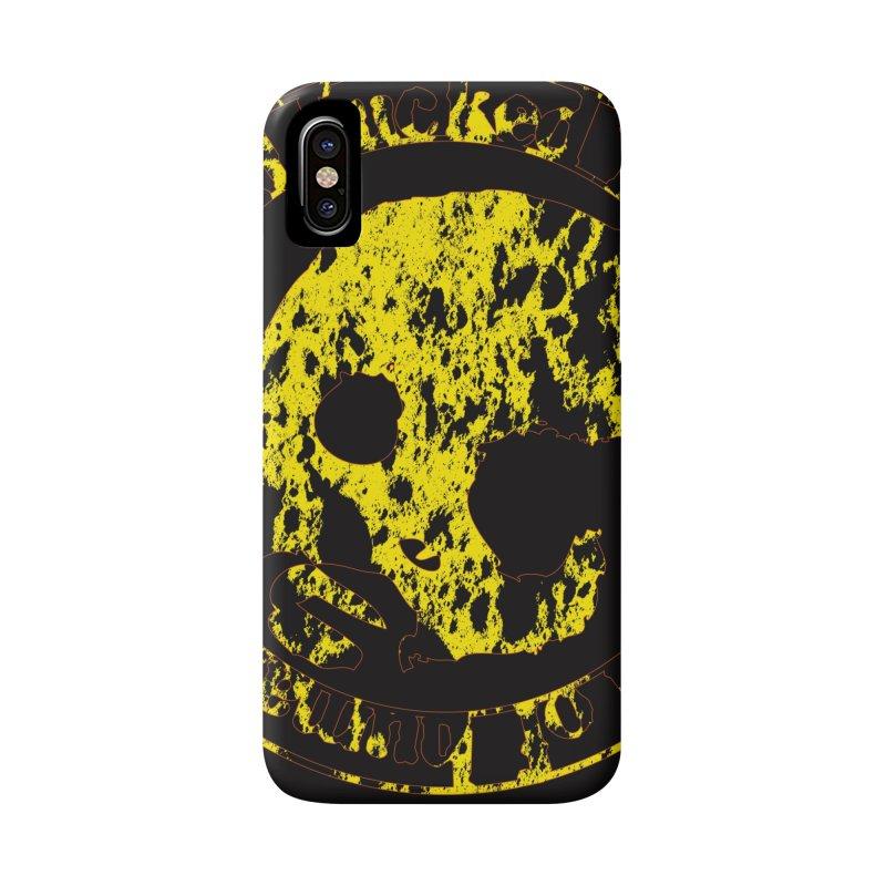 CasaNorte - FckdRust Accessories Phone Case by CasaNorte's Artist Shop
