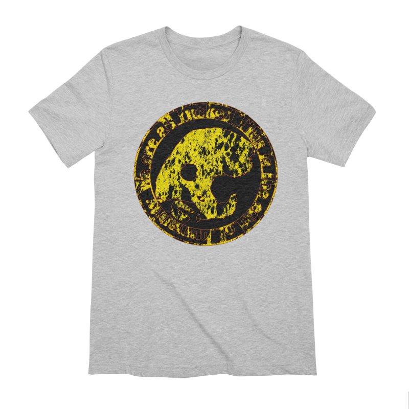 CasaNorte - FckdRust Men's Extra Soft T-Shirt by CasaNorte's Artist Shop