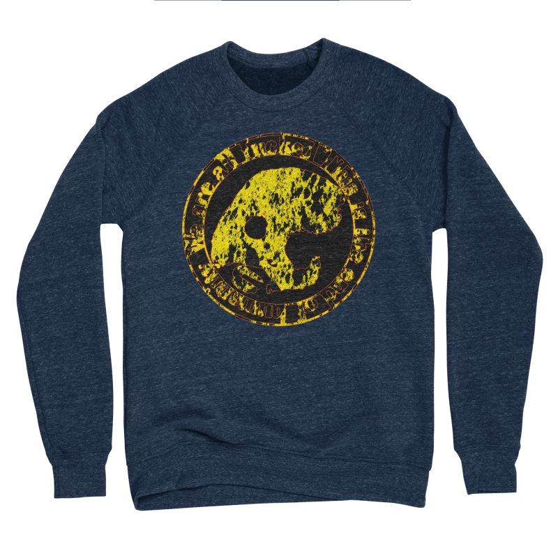 CasaNorte - FckdRust Women's Sponge Fleece Sweatshirt by CasaNorte's Artist Shop
