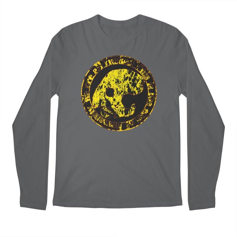 CasaNorte - FckdRust Men's Regular Longsleeve T-Shirt by CasaNorte's Artist Shop