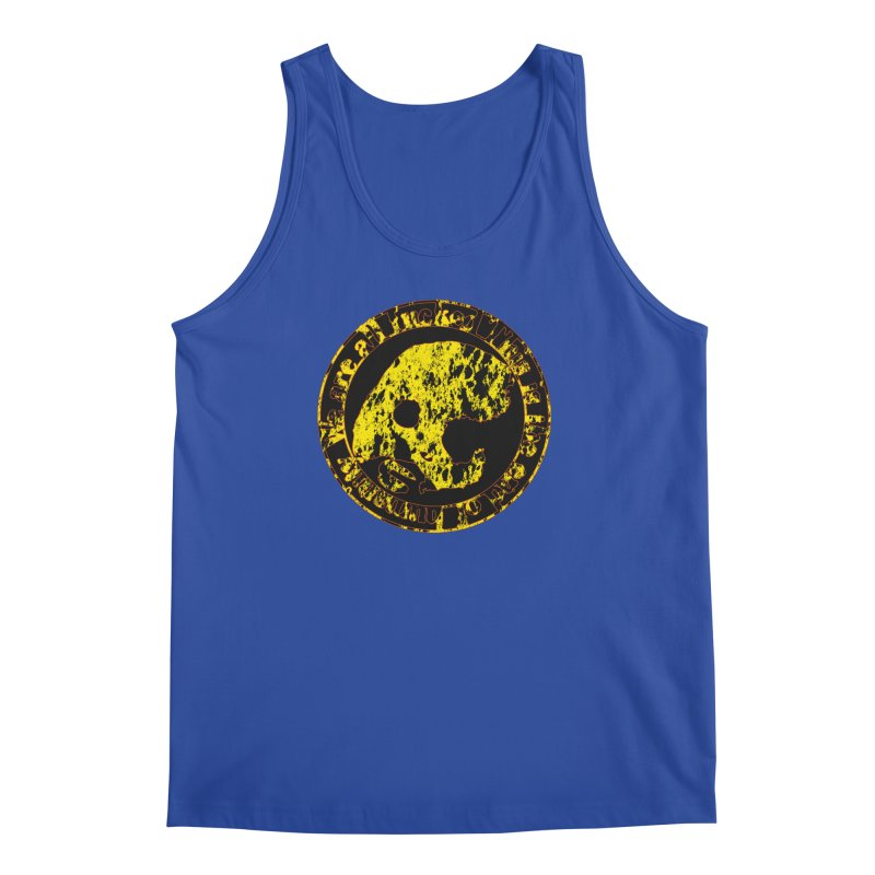 CasaNorte - FckdRust Men's Regular Tank by CasaNorte's Artist Shop