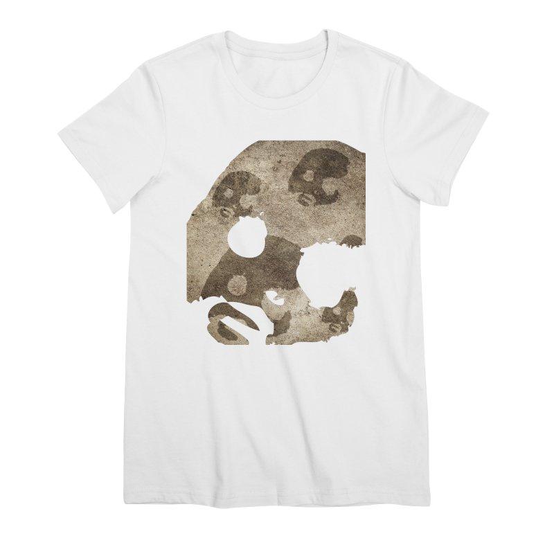 CasaNorte - Cave Women's Premium T-Shirt by CasaNorte's Artist Shop