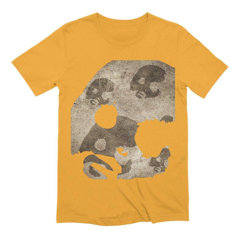 CasaNorte - Cave Men's Extra Soft T-Shirt by CasaNorte's Artist Shop