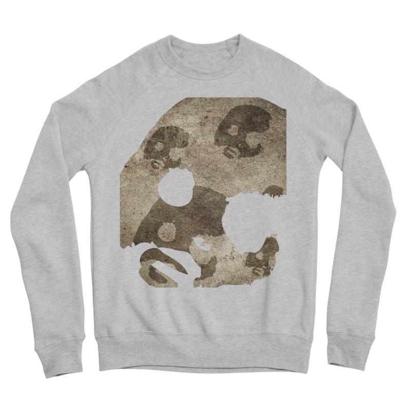 CasaNorte - Cave Women's Sponge Fleece Sweatshirt by CasaNorte's Artist Shop