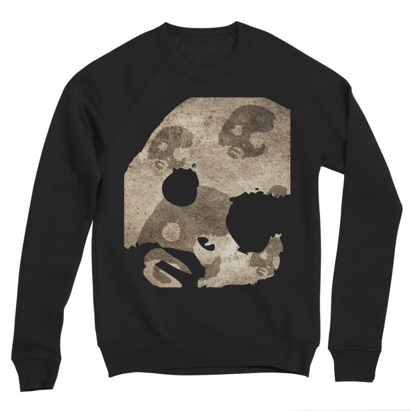 CasaNorte - Cave Men's Sponge Fleece Sweatshirt by CasaNorte's Artist Shop