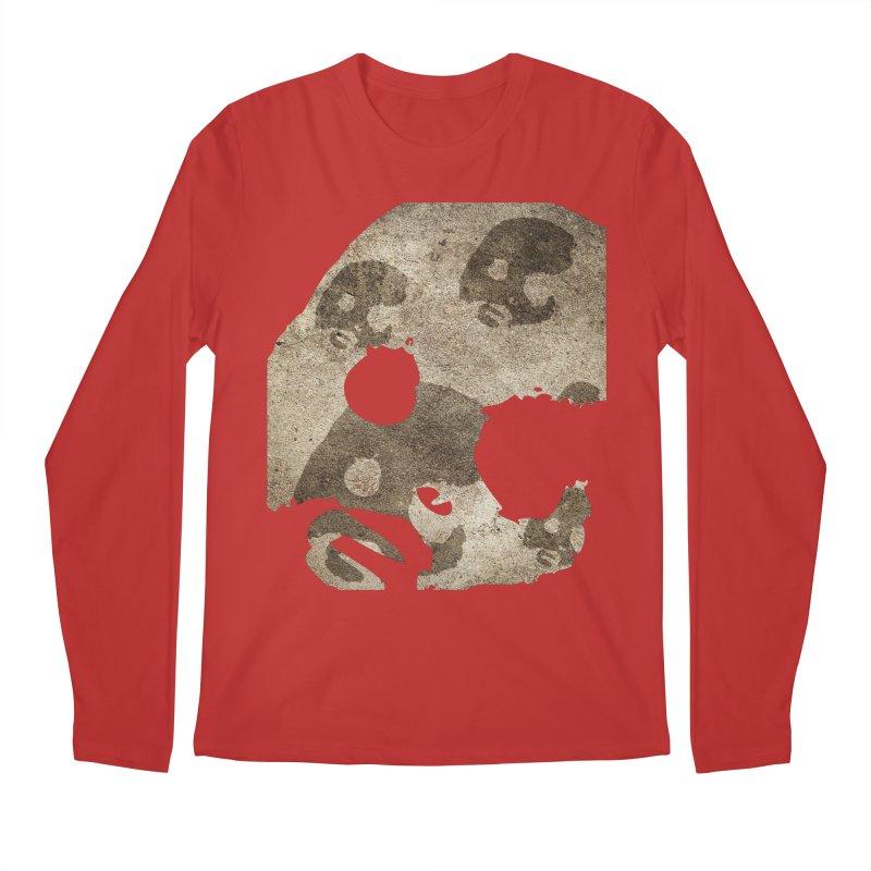 CasaNorte - Cave Men's Regular Longsleeve T-Shirt by CasaNorte's Artist Shop