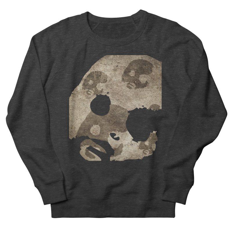 CasaNorte - Cave Women's French Terry Sweatshirt by CasaNorte's Artist Shop