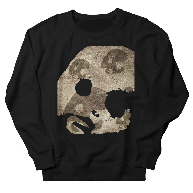 CasaNorte - Cave Men's French Terry Sweatshirt by CasaNorte's Artist Shop