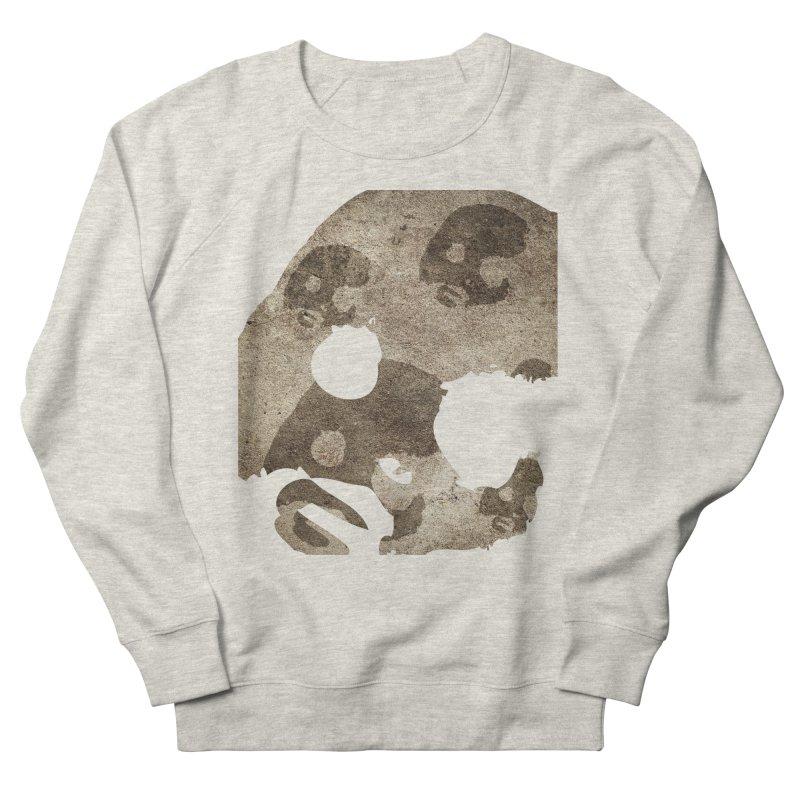 CasaNorte - Cave Men's French Terry Sweatshirt by CasaNorte's Artist Shop