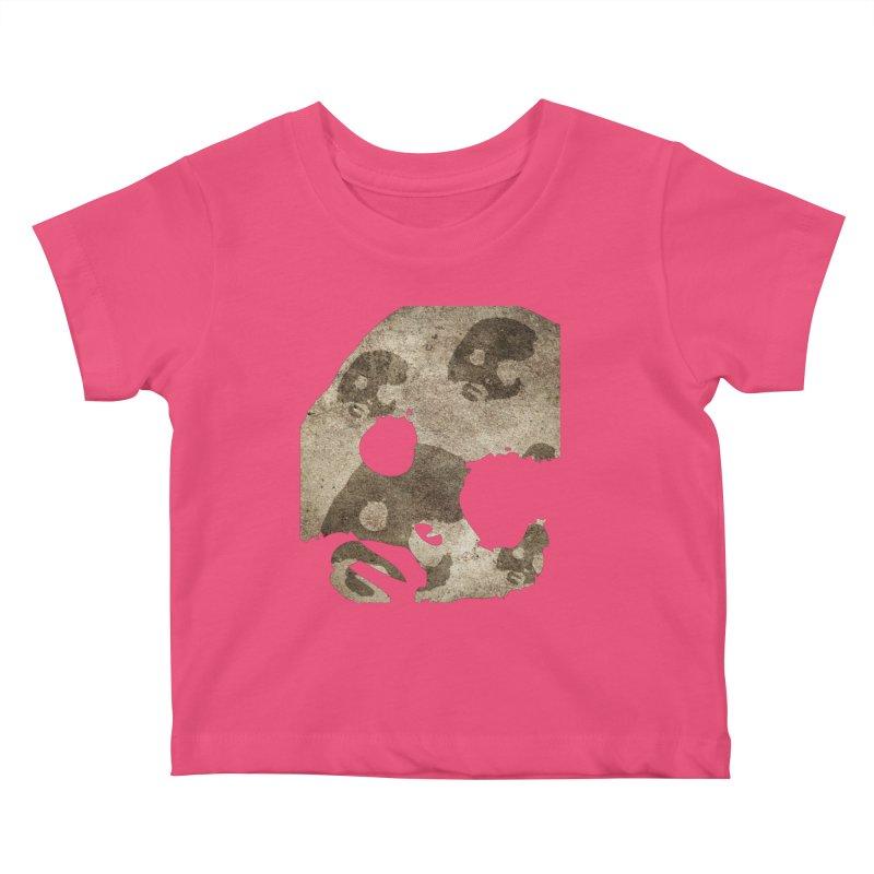 CasaNorte - Cave Kids Baby T-Shirt by CasaNorte's Artist Shop