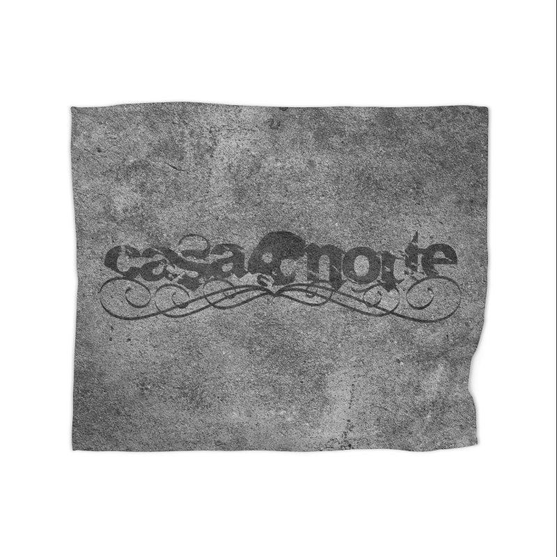 CasaNorte - CasaNorte7B Home Blanket by CasaNorte's Artist Shop