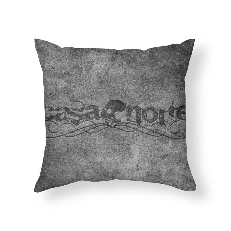 CasaNorte - CasaNorte7B Home Throw Pillow by CasaNorte's Artist Shop