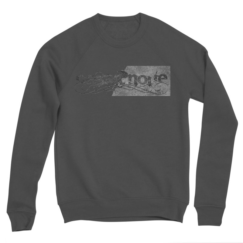 CasaNorte - CasaNorte7B Men's Sponge Fleece Sweatshirt by CasaNorte's Artist Shop