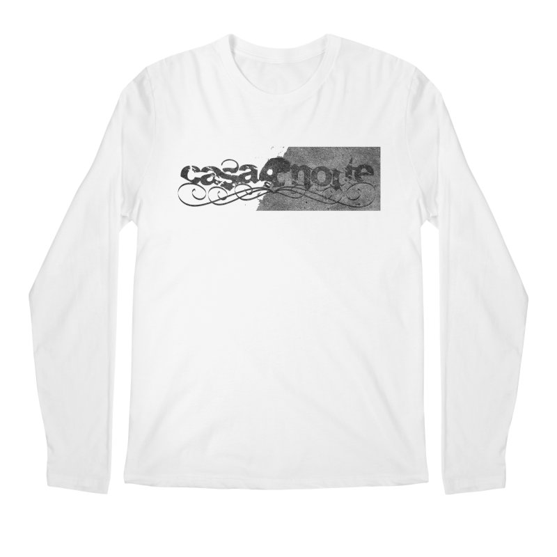 CasaNorte - CasaNorte7B Men's Regular Longsleeve T-Shirt by CasaNorte's Artist Shop