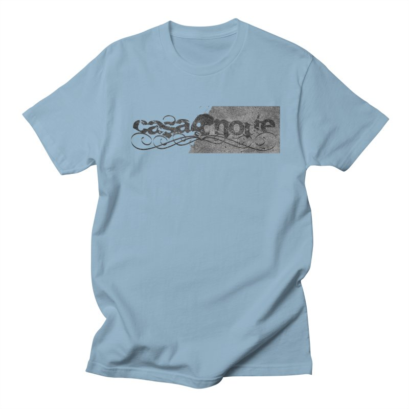CasaNorte - CasaNorte7B Women's Regular Unisex T-Shirt by Casa Norte's Artist Shop