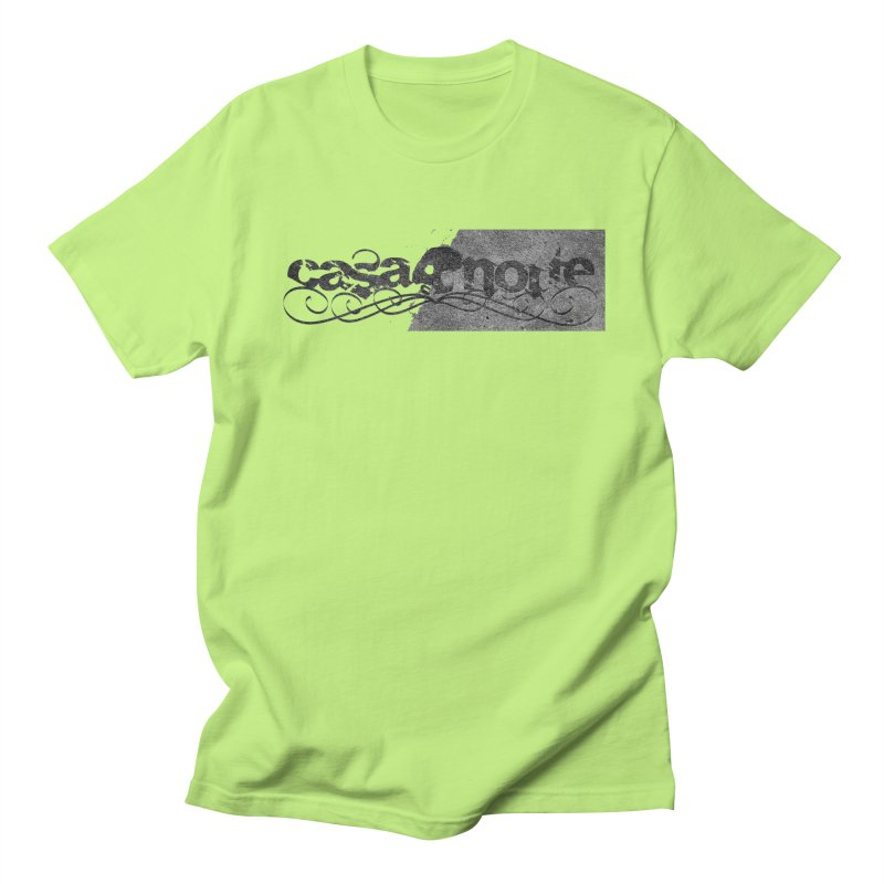 CasaNorte - CasaNorte7B Women's Regular Unisex T-Shirt by CasaNorte's Artist Shop