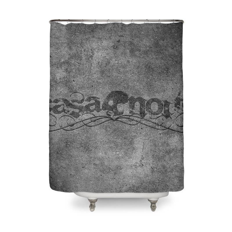 CasaNorte - CasaNorte7B Home Shower Curtain by CasaNorte's Artist Shop