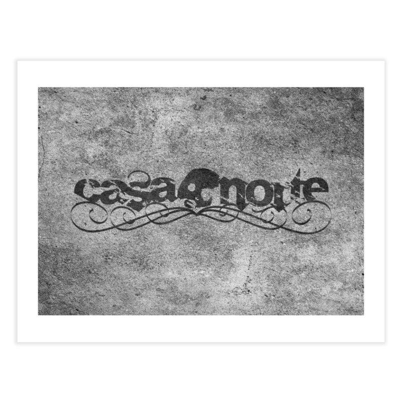 CasaNorte - CasaNorte7B Home Fine Art Print by CasaNorte's Artist Shop