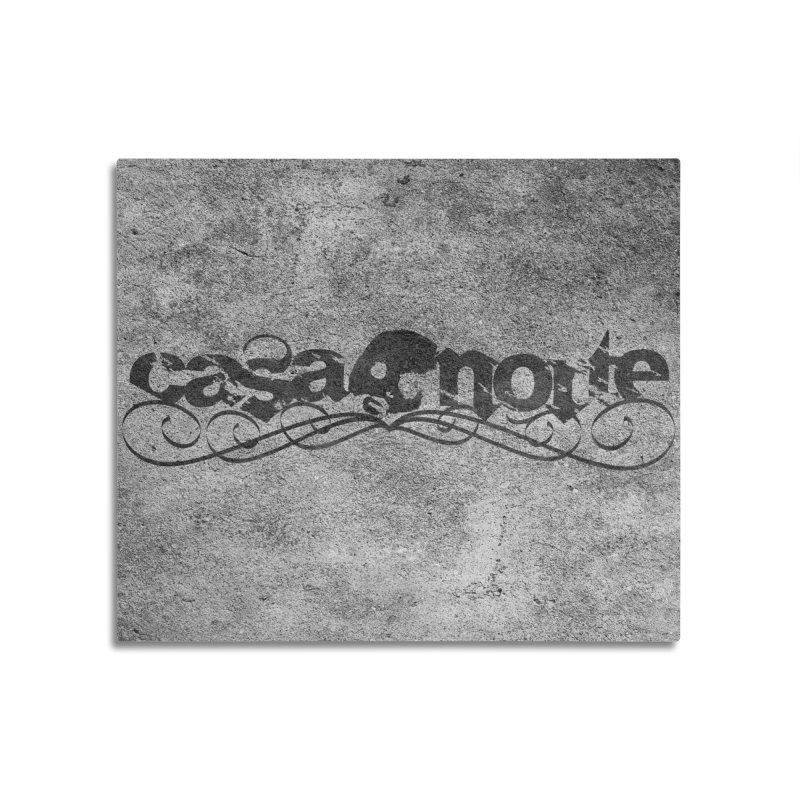 CasaNorte - CasaNorte7B Home Mounted Aluminum Print by CasaNorte's Artist Shop