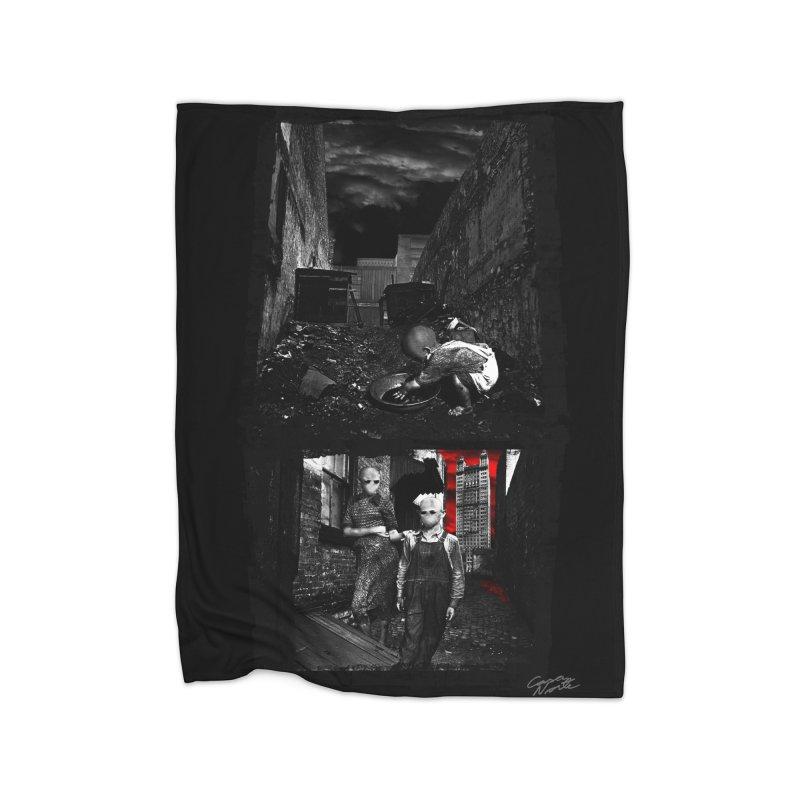 CasaNorte - Nojaus Home Blanket by CasaNorte's Artist Shop