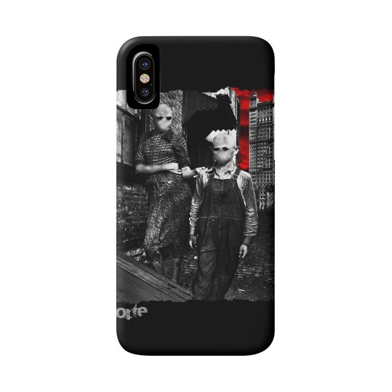 CasaNorte - Nojaus Accessories Phone Case by CasaNorte's Artist Shop