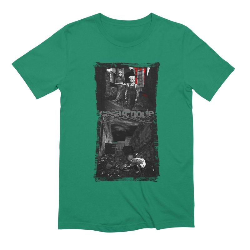 CasaNorte - Nojaus Men's Extra Soft T-Shirt by CasaNorte's Artist Shop