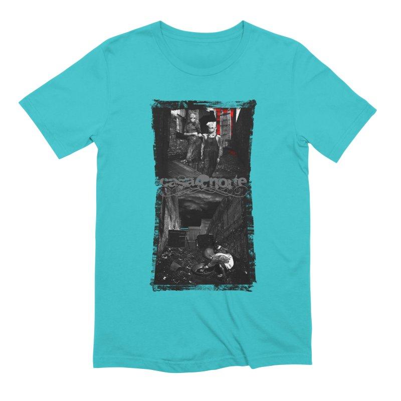 CasaNorte - Nojaus Men's Extra Soft T-Shirt by Casa Norte's Artist Shop