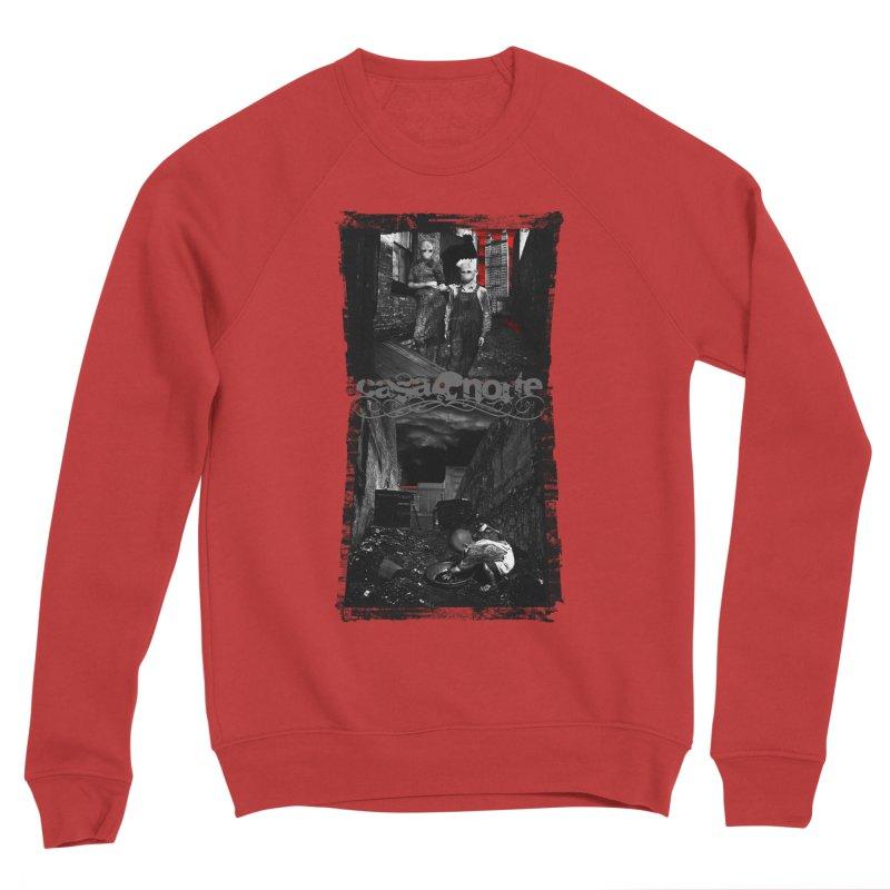 CasaNorte - Nojaus Women's Sponge Fleece Sweatshirt by CasaNorte's Artist Shop