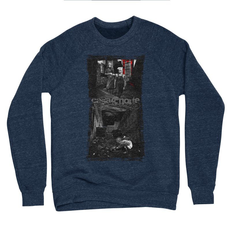 CasaNorte - Nojaus Men's Sponge Fleece Sweatshirt by CasaNorte's Artist Shop
