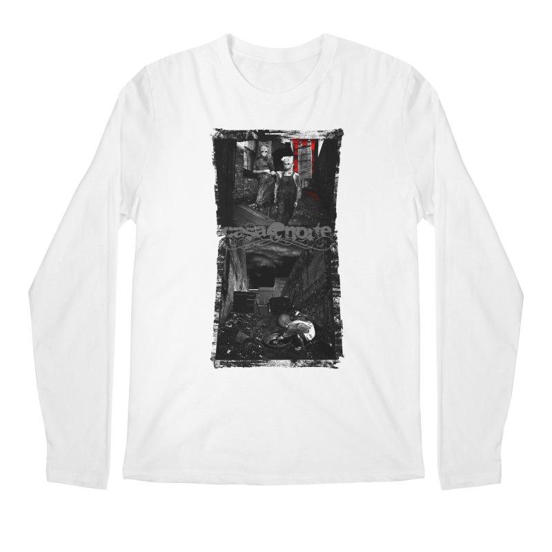 CasaNorte - Nojaus Men's Regular Longsleeve T-Shirt by CasaNorte's Artist Shop