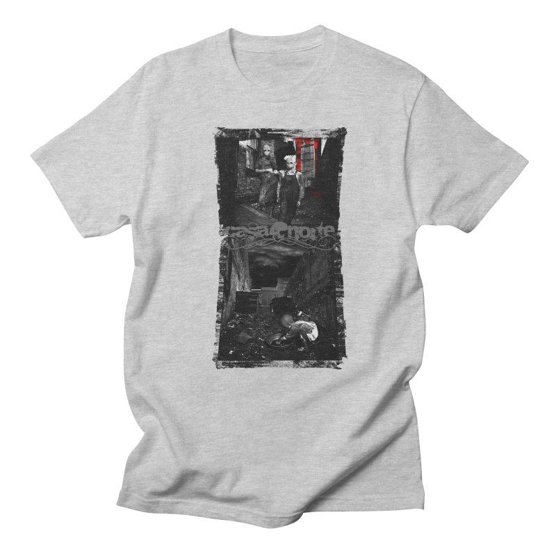 CasaNorte - Nojaus Men's Regular T-Shirt by Casa Norte's Artist Shop