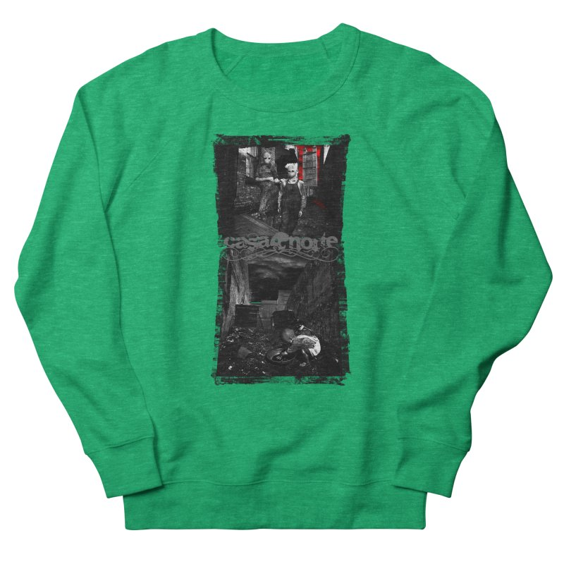 CasaNorte - Nojaus Women's French Terry Sweatshirt by CasaNorte's Artist Shop