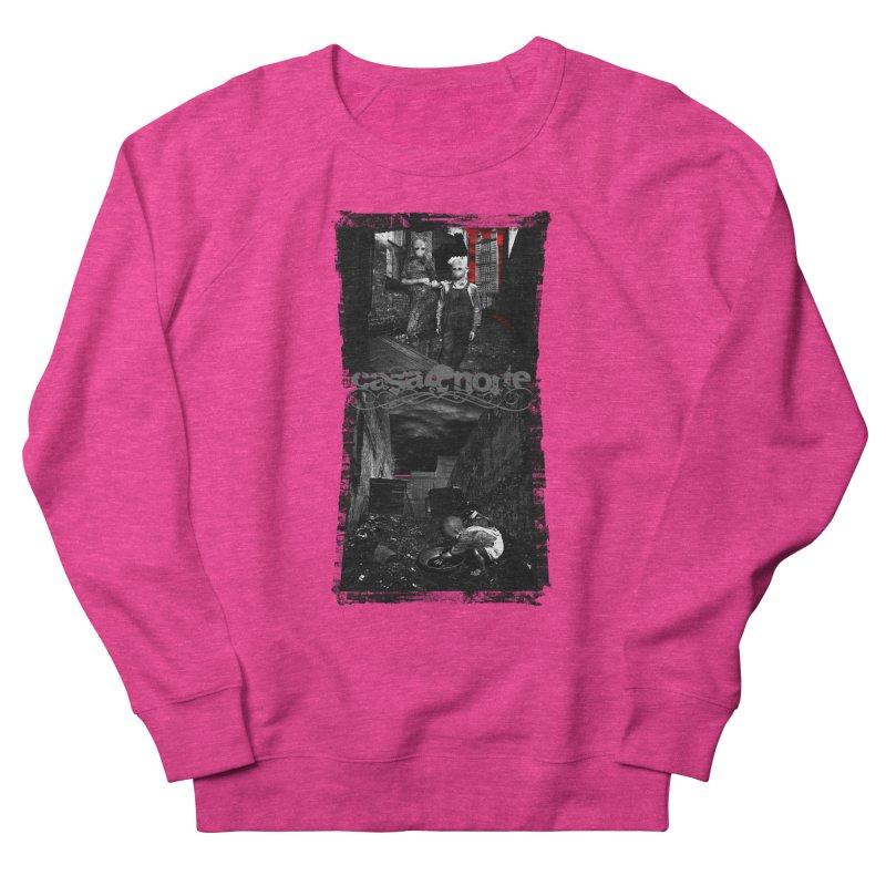 CasaNorte - Nojaus Women's French Terry Sweatshirt by Casa Norte's Artist Shop