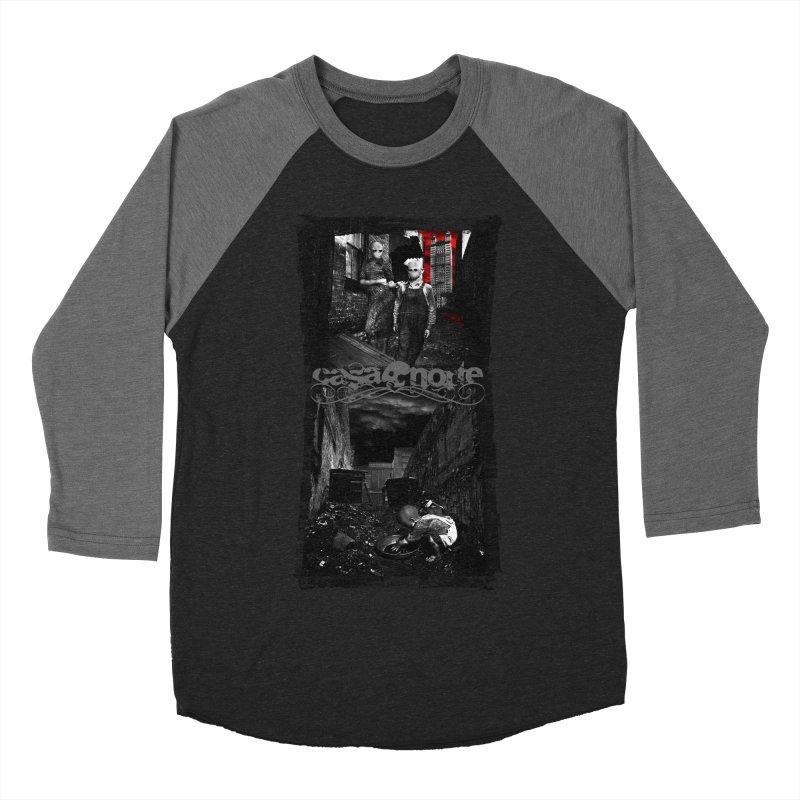 CasaNorte - Nojaus Women's Baseball Triblend Longsleeve T-Shirt by Casa Norte's Artist Shop