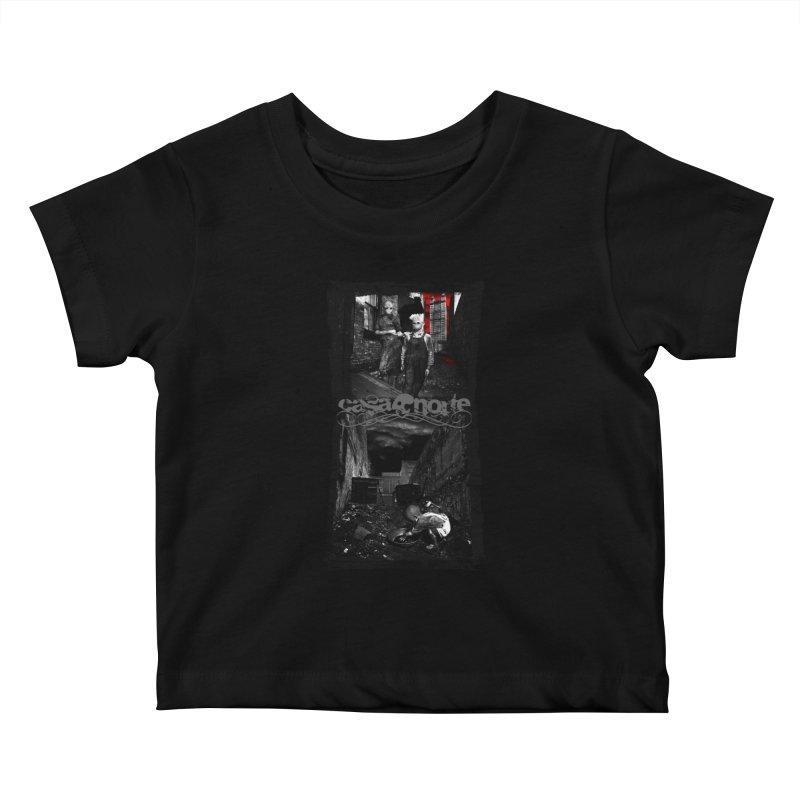CasaNorte - Nojaus Kids Baby T-Shirt by CasaNorte's Artist Shop