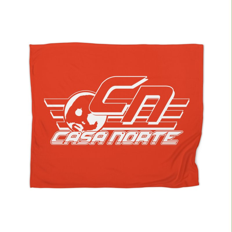 CasaNorte - CNCasa Home Blanket by CasaNorte's Artist Shop