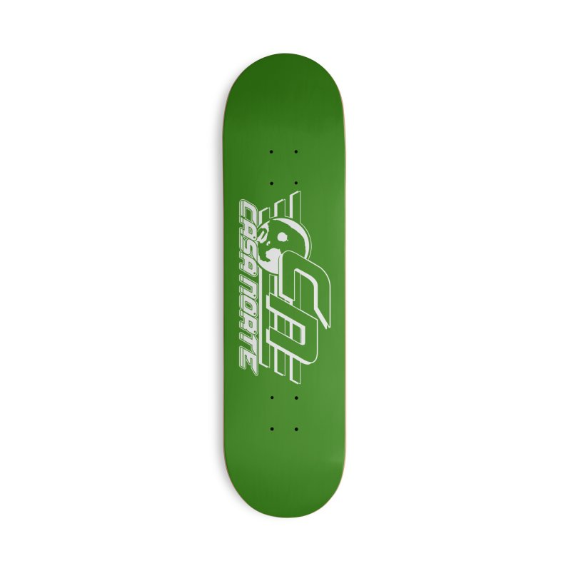 CasaNorte - CNCasa Accessories Deck Only Skateboard by Casa Norte's Artist Shop