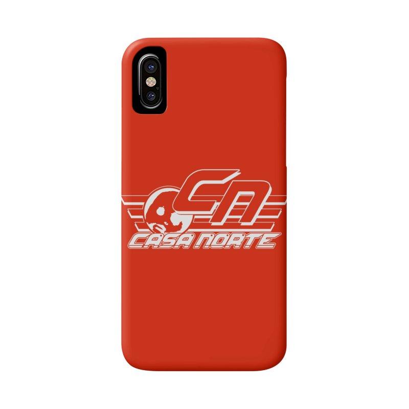 CasaNorte - CNCasa Accessories Phone Case by CasaNorte's Artist Shop