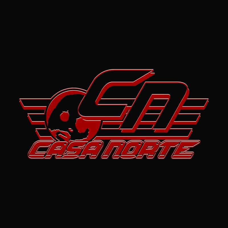 CasaNorte - CNCasaV Women's T-Shirt by Casa Norte's Artist Shop
