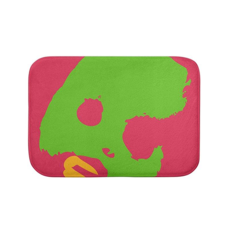 CasaNorte - Colors Home Bath Mat by CasaNorte's Artist Shop