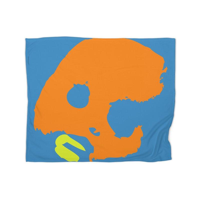 CasaNorte - Colors Home Blanket by CasaNorte's Artist Shop
