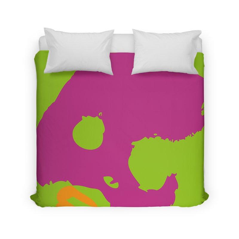 CasaNorte - Colors Home Duvet by CasaNorte's Artist Shop