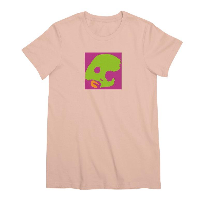 CasaNorte - Colors Women's Premium T-Shirt by CasaNorte's Artist Shop