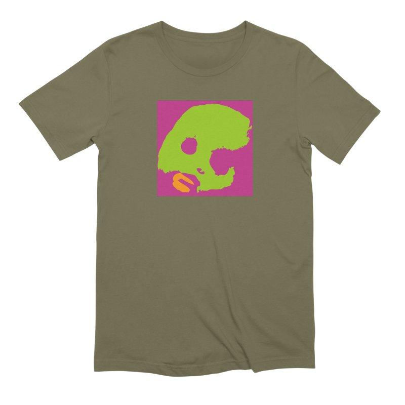 CasaNorte - Colors Men's Extra Soft T-Shirt by CasaNorte's Artist Shop