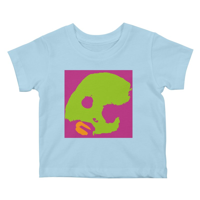 CasaNorte - Colors Kids Baby T-Shirt by CasaNorte's Artist Shop