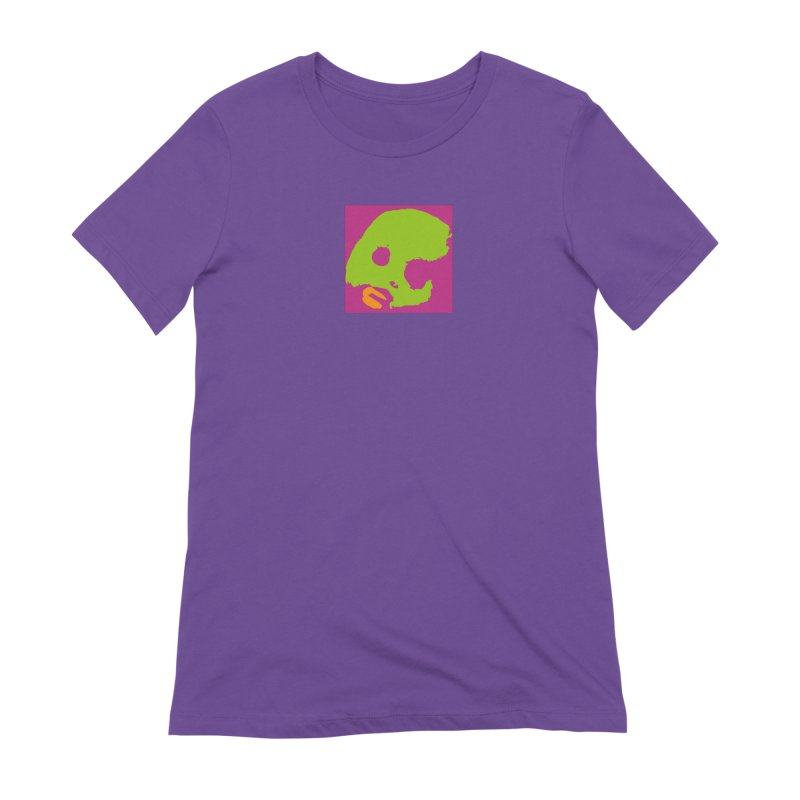 CasaNorte - Colors Women's Extra Soft T-Shirt by Casa Norte's Artist Shop